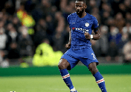 Bayern dan Dortmund Bersaing Datangkan Antonio Rudiger dari Chelsea