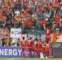 Bertahan di Jakarta, Ini Aktivitas Simic Selama Liga 1 Diliburkan