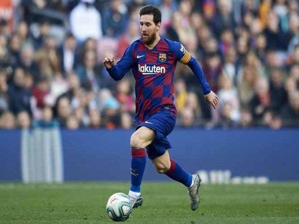 Eks Direktur Barca Yakin Messi Takkan Pindah Klub