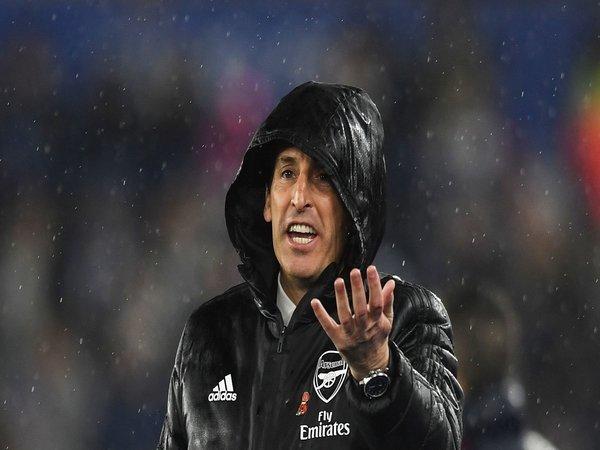 Emery Gantikan Posisi Pioli di Milan Musim Depan?