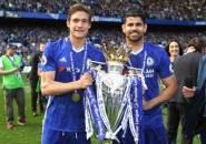 Jika Bisa Putar Waktu, Alonso Harap Costa Tetap Bertahan Di Chelsea