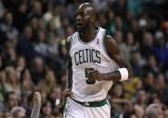 Kevin Garnett Akui Ia Terlambat Bergabung Dengan Boston Celtics