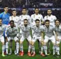 Setelah Barcelona, Giliran Real Madrid Pangkas Gaji Para Pemain