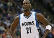 Kevin Garnett Tolak Nomornya Dipensiunkan Oleh Timberwolves