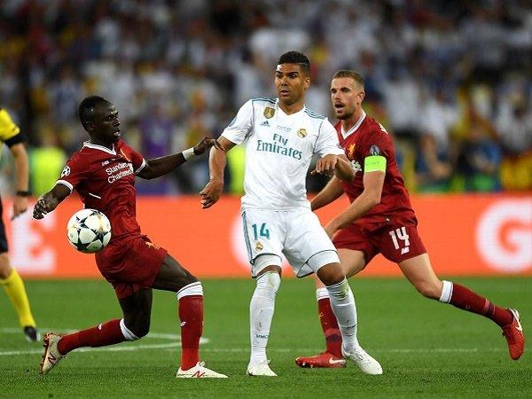 Liverpool dan Real Madrid Ikut Turnamen FIFA 20 untuk Galang Dana Lawan Virus Corona