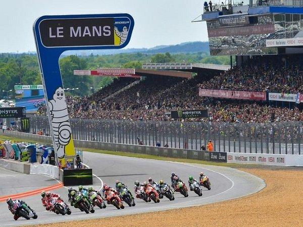 Meski Terancam Batal, Dorna Tegaskan Tetap Memprioritaskan Gelar MotoGP-WSBK 2020