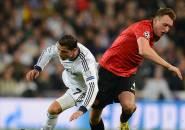 Phil Jones: Cristiano Ronaldo Manusia Biasa, Saya Tidak Takut