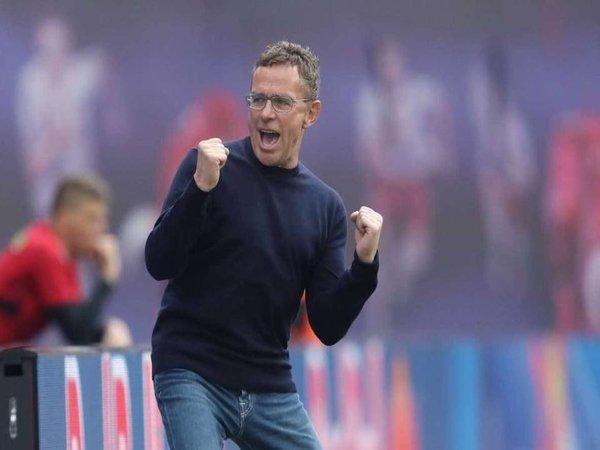 Rangnick Bantah Sudah Deal dengan AC Milan