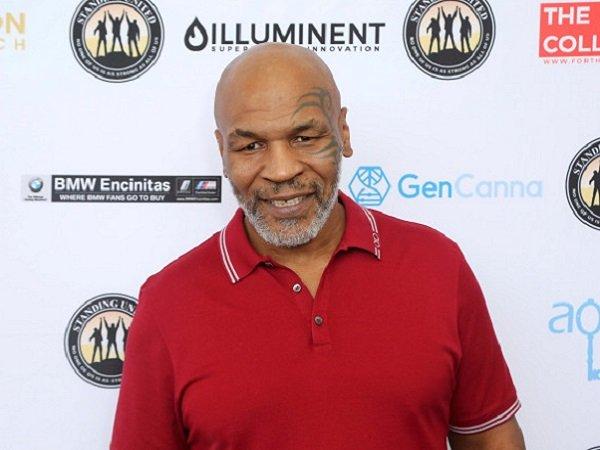 Tyson: MMA Memang Seksi, tapi Bayarannya Kecil