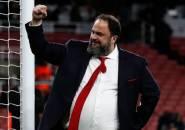 Pemilik Olympiacos Beri Sumbangan Besar untuk Tangani Corona Virus