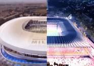 Bahas Poin Kunci Proyek Stadion Baru, Milan dan Inter Gelar Pertemuan dengan Dewan Kota