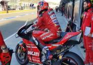 Ducati Akan Terus Berusaha Ciptakan Motor Terbaik