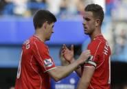 Steven Gerrard Ungkap Pertemuan Pertamanya dengan Jordan Henderson di Liverpool