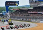 Usai Resmi Ditunda, Nasib MotoGP Prancis Ditentukan Pertengahan Mei