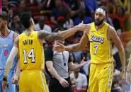 Danny Green Terkesan Dengan Kebersamaan Skuat Lakers
