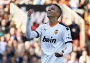 Arsenal Adakan Pembicaraan dengan Striker Valencia, Rodrigo
