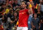 Pelatih Serena Williams Dan Rafael Nadal Rencanakan Ini Di Akademi Tenis Mereka