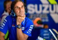 Brivio Berharap Suzuki Tidak Alami Permasalahan Finansial Yang Serius Akibat Virus Corona