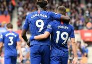 Ini Dua Pemain Muda Chelsea Favorit Lukaku