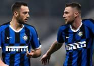 Lindungi Skriniar dan De Vrij, Inter Siap Tawarkan Kontrak Baru