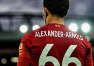 Penjelasan Mengapa Trent Alexander-Arnold memakai No.66