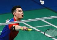Lee Zii Jia Tak Terpengaruh Format Penilaian Baru, Fokus ke Permainannya