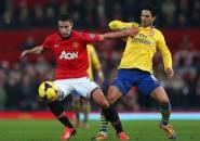 Van Persie Sesali Surat Perpisahannya kepada Penggemar Arsenal