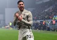 Milan Sempat Ajukan Tawaran Serius untuk Emre Can