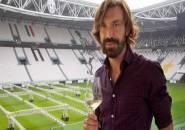 Pirlo Ogah Latih Tim Muda Juventus