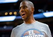 Chris Paul: Pemain Butuh Persiapan Panjang jika NBA Kembali Bergulir