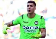 Ditaksir Milan, Kiper Udinese Ini Ingin Gabung Inter
