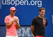 Roger Federer Anjurkan ATP Dan WTA Bergabung