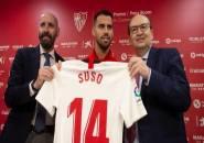 Suso: Saya Ingin Bertahan Untuk Waktu yang Lama di Sevilla