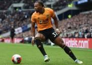 Diincar Liverpool dan Arsenal, Adama Traore Berpeluang Tinggalkan Wolves
