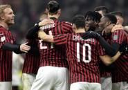 Serie A Tak Dilanjutkan, Milan Bakal Kehilangan Tiket Ke Kompetisi Eropa