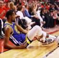 Draymond Green Sebut Toronto Raptors Tidak Akan Juara Apabila Kevin Durant Sehat