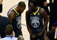 Draymond Green Sempat Disuruh Meminta Maaf Kepada Kevin Durant