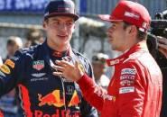 Leclerc Sebut Verstappen Terlalu Agresif Ketika Berduel