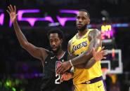 Patrick Beverley Sesumbar Bisa Hentikan Semua Pemain NBA