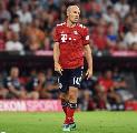 Usai Pensiun, Robben Akui Melewatkan Banyak Laga Bayern Munich