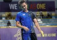 Indonesia Masters Dibatalkan, Pemain Ini Merasa Rugi Besar