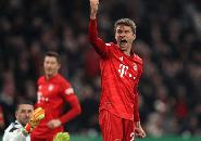 Sebelum Pensiun, Ini Mimpi Thomas Muller Bersama Bayern