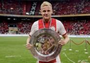 Mantan Pelatih Tim Akademi Ajax Sarankan Donny van de Beek ke Juventus
