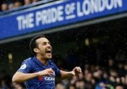 AS Roma Berencana Rekrut Pedro Secara Gratis dari Chelsea