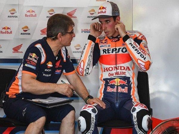 Alex Marquez Sebut Honda Belum Lakukan Persiapan Matang Saat Tes Pramusim