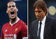 Bagaimana Conte Jadi Faktor Kegagalan Transfer Van Dijk dan Ox-Chamberlain