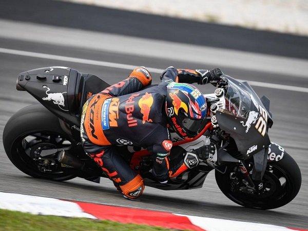Dapat Tempat di MotoGP, Pol Ingin Binder Kerja Keras