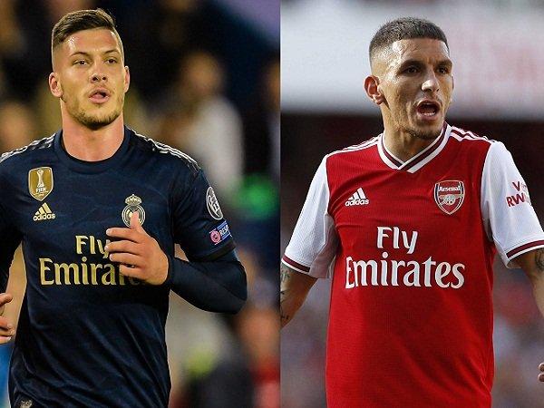Dua Pemain Ini Buka Peluang Gabung Milan, Arsenal Bakal Patah Hati?