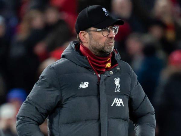 Eks Liverpool Samakan Jurgen Klopp dengan Kenny Dalglish