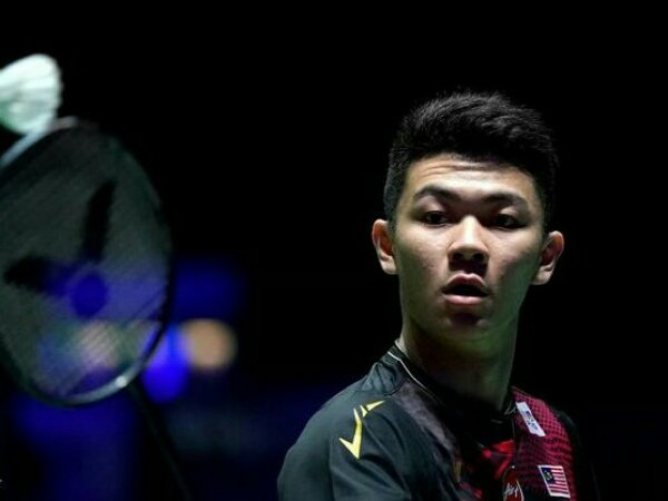 Lee Zii Jia Mulai Cemas Tak Ada Pelatihan dan Kompetisi
